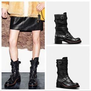 776b3e29afd Guess Shoes | Suede Lace Up Boot 7 Platform Rubber Lug | Poshmark